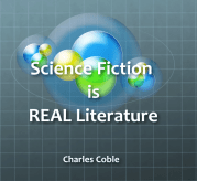 Science Fiction is REAL Literature