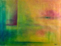 Öl auf Leinwand 2007 © by Raphael Walenta