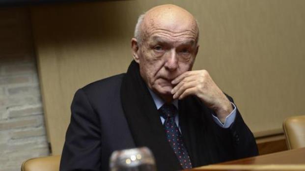 """Archivio Vasari, Antonio Paolucci si sfila dai super esperti: """"Sono già intervenuto in passato"""""""