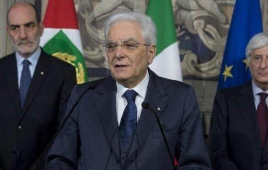 Carte Vasari – Lettera aperta al Presidente della Repubblica Italiana Sergio Mattarella