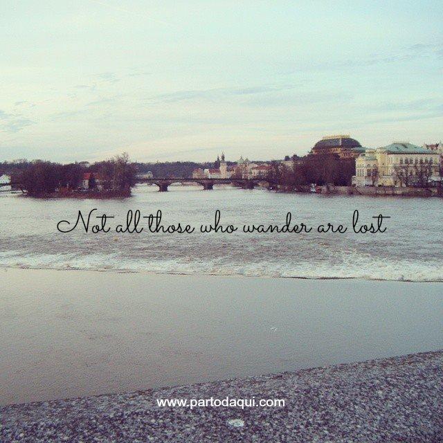 La sindrome di wanderlust