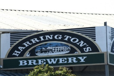 Harrington's - Nova Zelândia