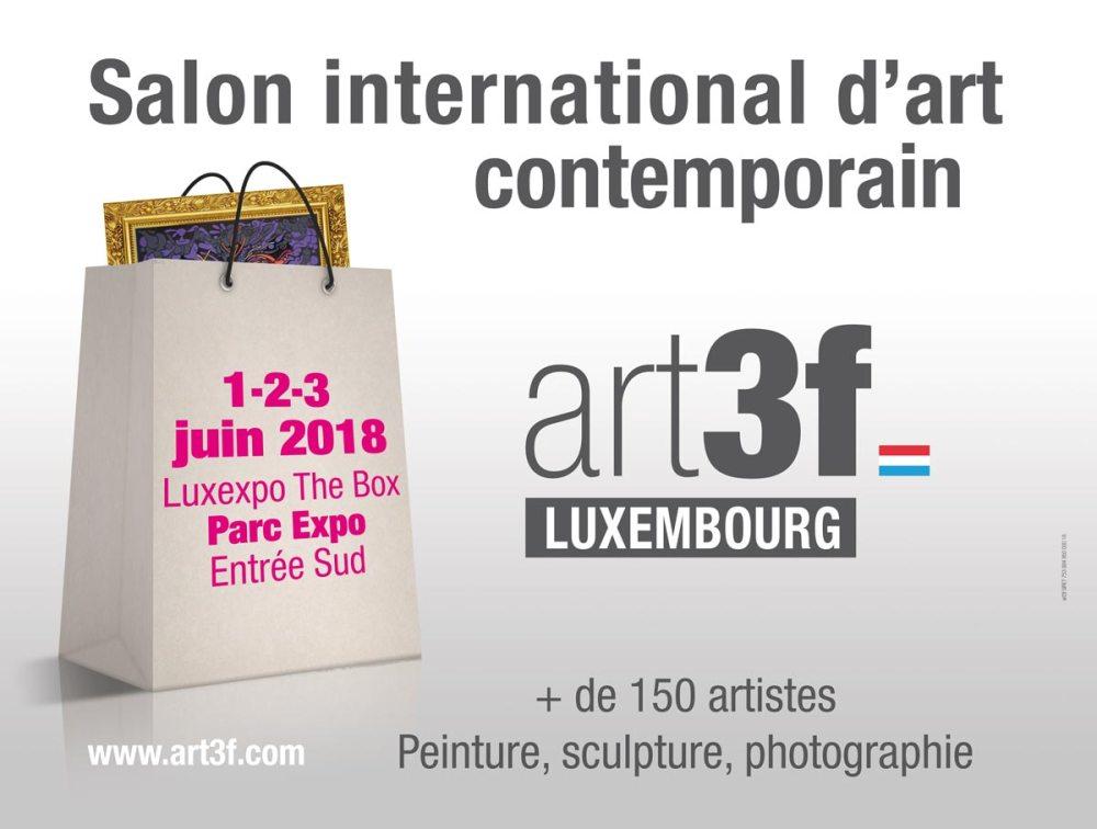 ART3F Luxembourg