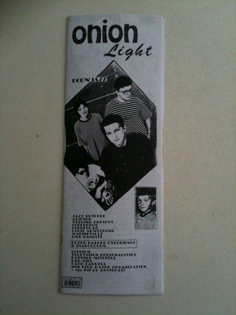 fanzine 92