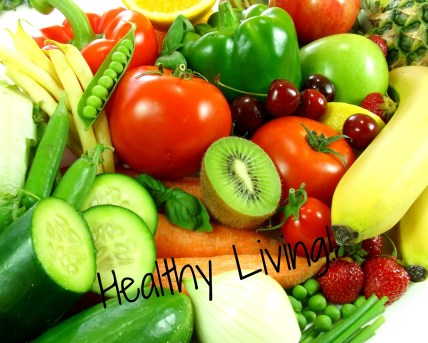 healthy foods living