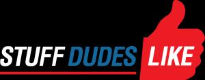 Stuff Dudes Like Logo