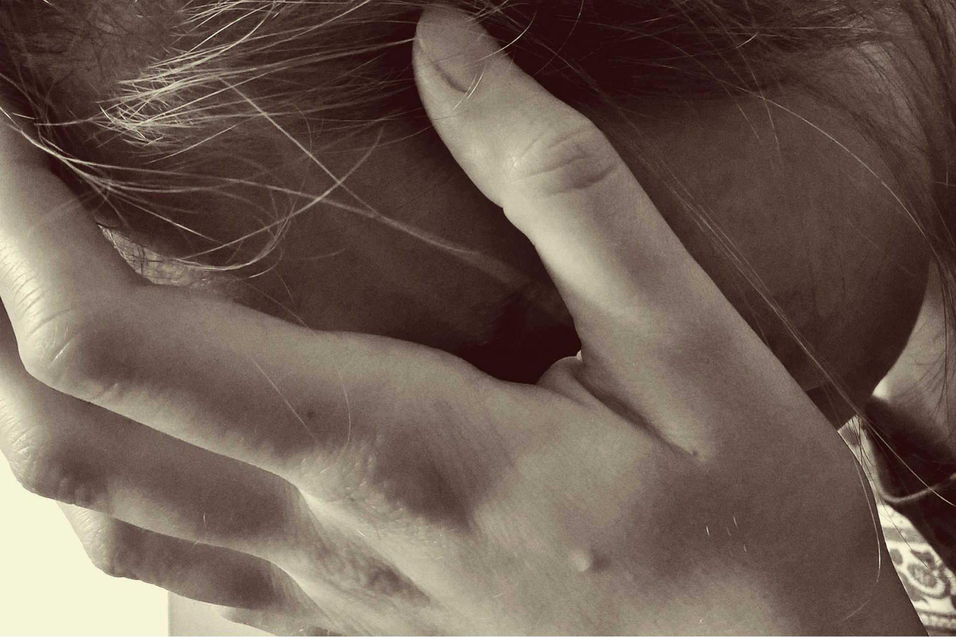 Tristezza psicoterapia