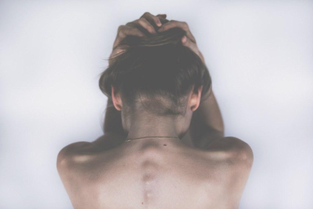 Anoressia e bulimia disturbi alimentari
