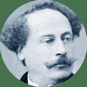 Alexandre Dumas (figlio)_matrimonio_tradimento