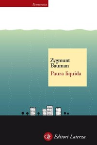 Paura liquida_Zygmunt Bauman