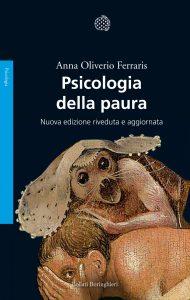 Psicologia della paura_Anna Oliverio Ferraris