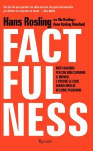 Factfulness_Hans Rosling