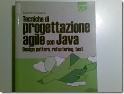 Tecniche di Progettazione Agile con Java
