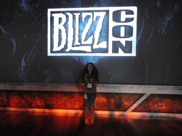 Blizzcon day 2 2010 159