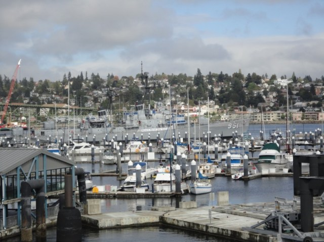Port Orchard, Washington, Puget Sound, boats, Sail