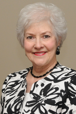 Rieta Murchison