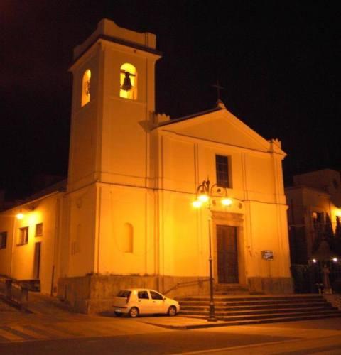 Chiesa San Nicola Galatro