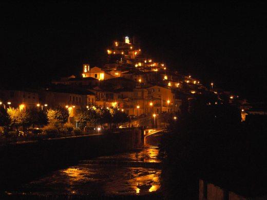Montebello -Galatro-