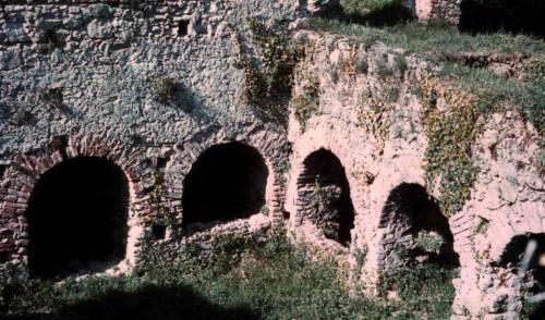 Cortile Convento S.Elia