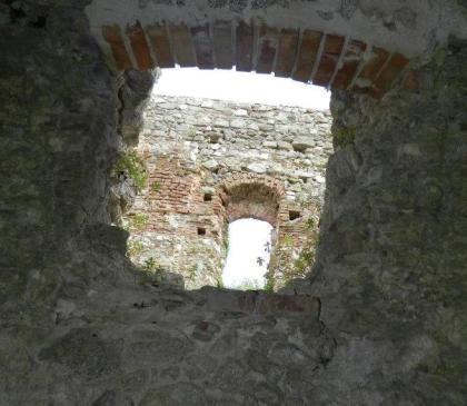 Convento di Sant'Elia - Galatro