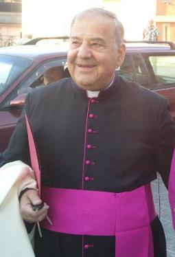 Don Gildo Albanese