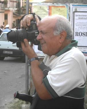Umberto Distilo