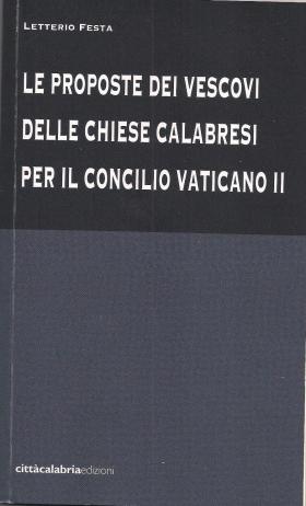 Copertina del libro di Don Letterio Festa