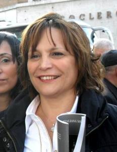 Marcella Mellea