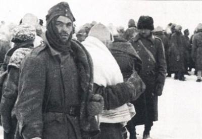 Soldati italiani mandati in Russia