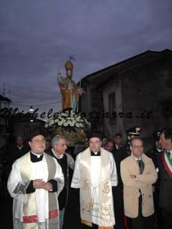 Processione San Nicola