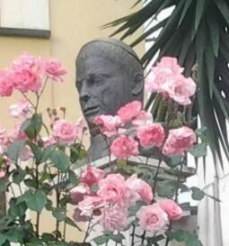 Statua G. Conia