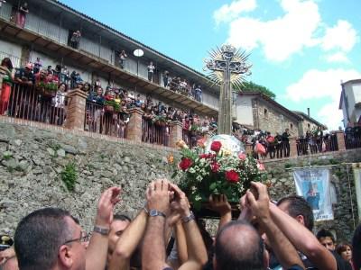 Incoronazione della Madonna della Montagna Polsi.