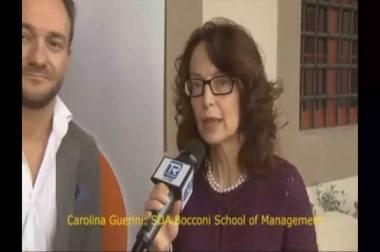 La Professoressa Carolina Guerini ci parla del Network Marketing.