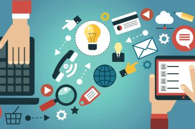 Progettare contenuti per il web, lavoro del content marketing