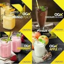 mix shake OGXFenix Organo