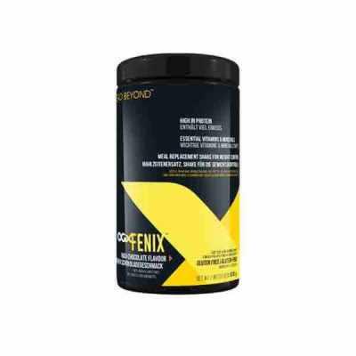OGXFENIX™ al sapore di doppio cioccolato per la perdita di peso.