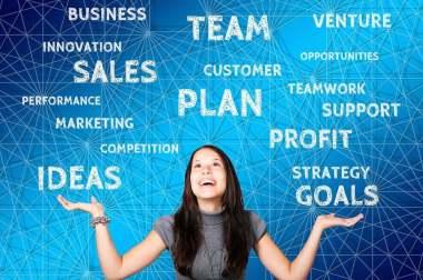 Come gestire il lavoro di un team in un'azienda e la gestione di gruppo