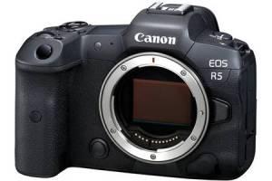 Canon Eos R5 digne remplaçant du Canon 5D MK IV ??? rien n'est moins sûr ! www.michelhugues.com
