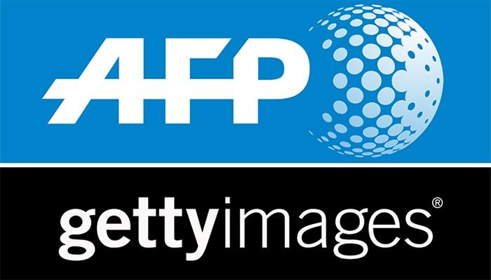 AGENCES DE PRESSE : L'AFP et Getty Images renouvellent leur partenariat mondial de distribution de photographies
