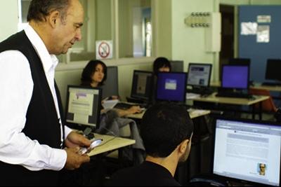 école de journalisme Marseille - Université Aix-Marseille II