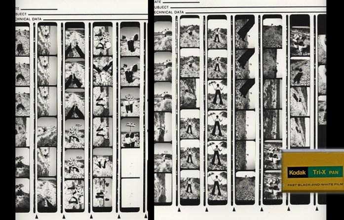 """EXPOSITION : """"Une étrange garrigue"""" de 1975 jusqu'à 1978 avec le concours de FIAT AUTOMOBILES EXPOSITION : """"Une étrange garrigue"""" - Michel HUGUES Photography - official site - www.michelhugues.com"""