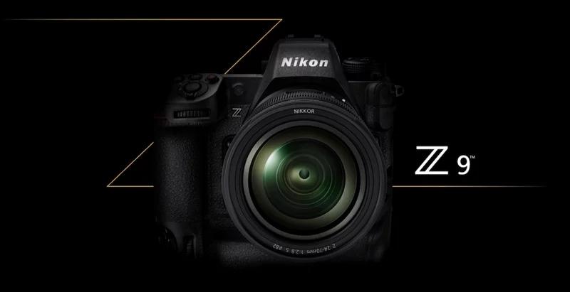 Le nouvel NIKON Z9 permettra t il de sauver Nikon ? - www.michelhugues.com