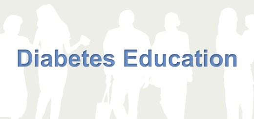 basic diabetes education