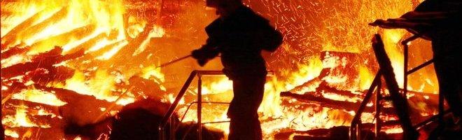 Fire tragedy in Odessa Ukraine