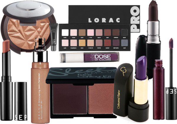 Birthday Lust List: Beauty Edition