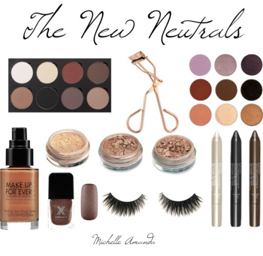 Lust List: The New Neutrals