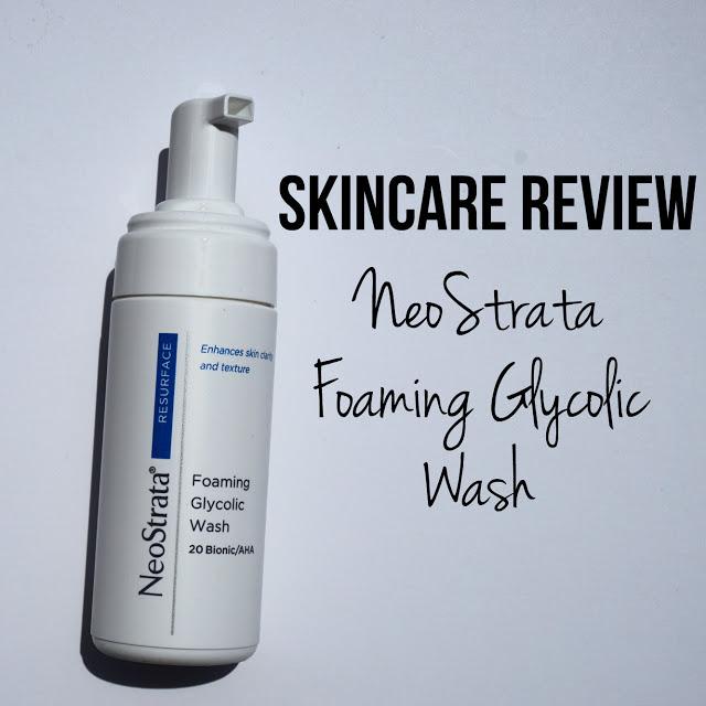 Glycolic acid soap reviews