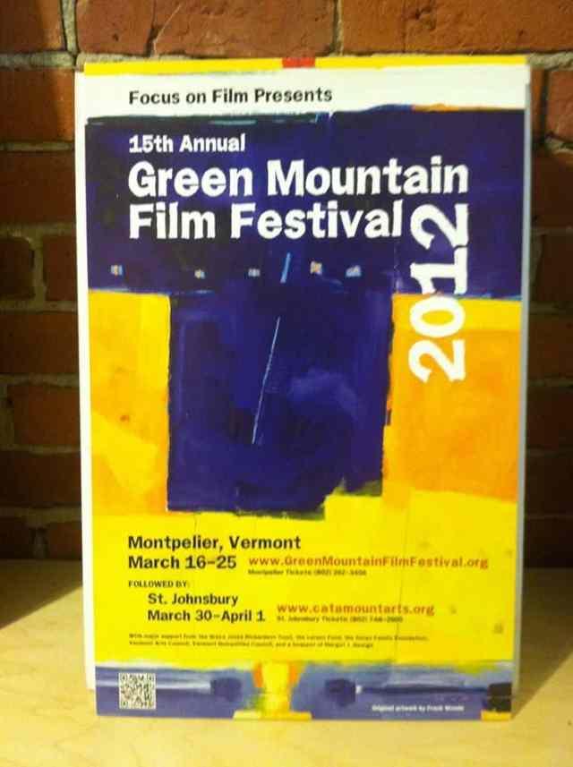 2012 Green Mountain Film Festival