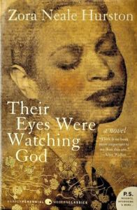 Greatest Decade for Literature: Their Eyes Were Watching God