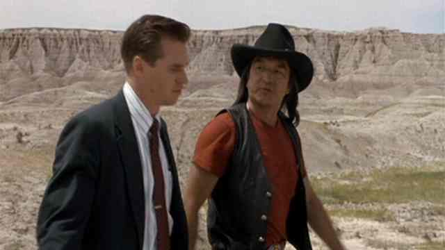 Movie Review: Thunderheart
